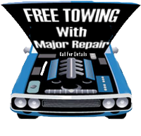 24 Hour Tow Truck Service San Antonio, Free Towing Service With Major Repairs